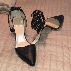 Club Monaco heels